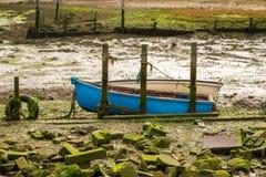 Abaixe Halstow, Kent, Inglaterra, Reino Unido imagens de stock royalty free