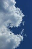 Abaixo do céu Imagens de Stock