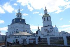 Abalak-Kloster Lizenzfreie Stockfotografie