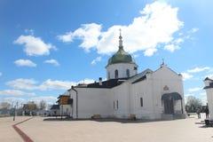 Abalak-Kloster Lizenzfreies Stockbild