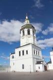 Abalak-Kloster Lizenzfreie Stockfotos