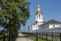 Abalak monaster Obraz Stock