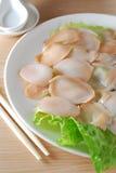 Abalone Стоковое Изображение RF