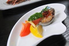 Abalone Arkivbild