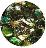 abalone shell pendant 2 Stock Photo
