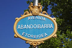 Abandoibarra Stock Photos