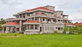 Abandon House Stock Images