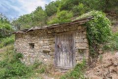 Abandon house Royalty Free Stock Images
