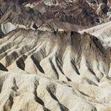 Abandona la montaña Imagen de archivo