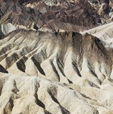 Abandona la montaña Imagen de archivo libre de regalías