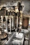 Abandonado Foto de archivo