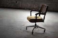 Abandonado Foto de archivo libre de regalías
