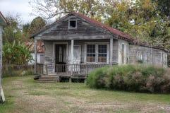 Abandonado a casa Fotos de archivo libres de regalías