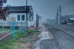 Abandonado en Luisiana Fotografía de archivo