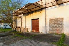 Abandonado en Luisiana Foto de archivo