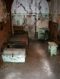 Abandoned. Eastern State Penitentiary royalty free stock photos