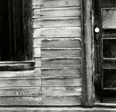 Abandoned America Stock Image