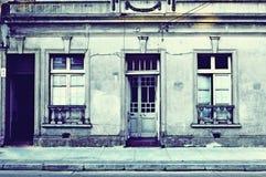 Abandoned, Antique, Architecture Stock Image