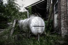 Abandoned, Antique, Architecture Stock Photography