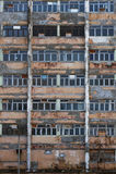 Abandoned apartment Royalty Free Stock Photos