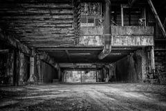 Abandoned, Architecture, Black Stock Photo