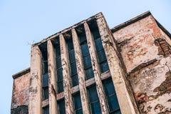 Abandoned, Architecture, Bricks Stock Photography