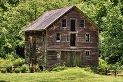 Free Abandoned Barn Stock Photography - 25756252