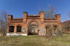 Free Abandoned Barn Stock Photo - 40010230