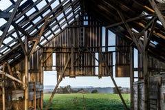 Free Abandoned Barn Royalty Free Stock Photos - 53444948