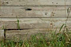 Abandoned Barn Wood Royalty Free Stock Images