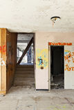 Abandoned building Stock Images