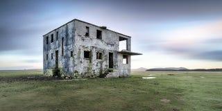 Free Abandoned Building Stock Image - 36686601