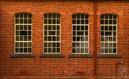 abandoned building Στοκ Εικόνες