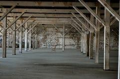 abandoned building Στοκ φωτογραφίες με δικαίωμα ελεύθερης χρήσης