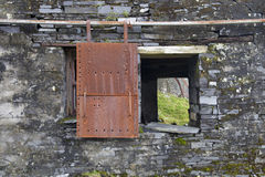 Window of old building Royalty Free Stock Photos