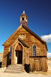 Abandoned Church Royalty Free Stock Photography