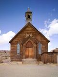 Abandoned church Royalty Free Stock Photos