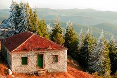 Free Abandoned Cottage Stock Images - 22223224