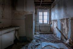 Abandoned Stock Photo