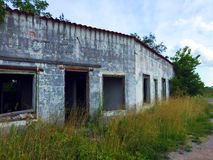 Free Abandoned Grocery Store 2 Stock Photos - 76144333