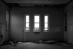 Abandoned Haunted House Royalty Free Stock Image