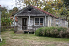Abandoned Home Royalty Free Stock Photos