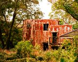 Abandoned Home Royalty Free Stock Image