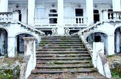 Abandoned House Royalty Free Stock Images