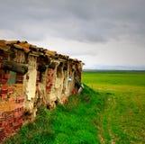 Abandoned Stock Image
