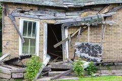 Abandoned House Royalty Free Stock Photography