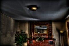 Abandoned House Stock Photography