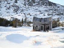 Abandoned House Royalty Free Stock Photos