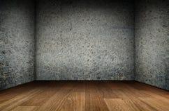 Abandoned interior | Background Stock Photography