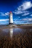 Abandoned Lighthouse Royalty Free Stock Image